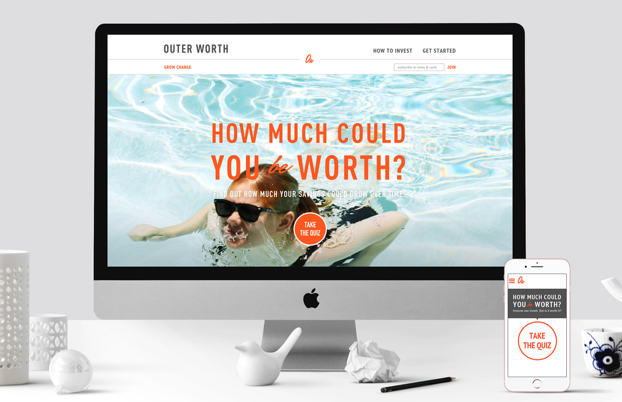 Outer Worth Case Study